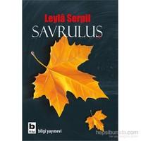 Savruluş-Leyla Serpil