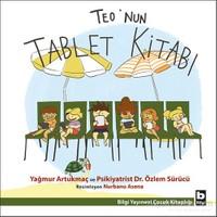 Teo'nun Tablet Kitabı - Yağmur Artukmaç