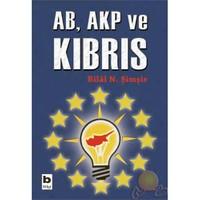 Ab, Akp Ve Kıbrıs