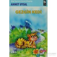 Gezgin Kedi (7 Yaş +)-Ahmet Uysal