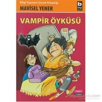 Vampir Öyküsü (7 Yaş +)