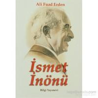 İsmet İnönü-Ali Fuad Erden