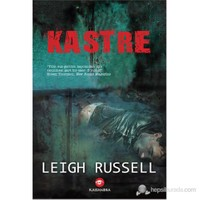 Kastre - Leigh Russell