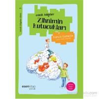 Minik Bilgeler Dizisi 3: Zihnimin Kutucukları