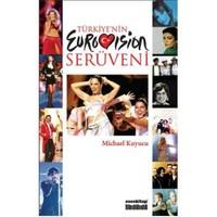 Türkiye'nin Eurovision Serüveni - Michael Kuyucu