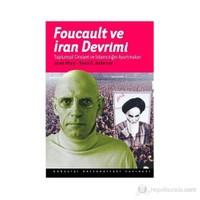 Foucault Ve İran Devrimi-Kevin B. Anderson