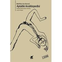 Aptallık Ansiklopedisi-Matthijs Van Boxsel