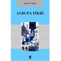 Avrupa Fikri-Anthony Pagden