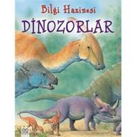 Bilgi Hazinesi Dinozorlar-Julia Bruce