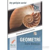 Birey B Serisi Orta Düzey Geometri Soru Bankası-Kolektif