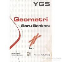 Birey Ygs Geometri Soru Bankası - Alaattin Altuntaş