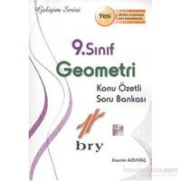 Birey 9. Sınıf Geometri Konu Özetli Soru Bankası