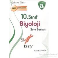 Birey 10. Sınıf Biyoloji Soru Bankası Temel Düzey A