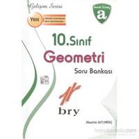 Birey 10. Sınıf Geometri Soru Bankası Temel Düzey A