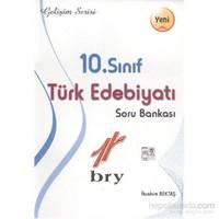 Birey Gelişim Serisi 10. Sınıf Türk Edebiyatı Soru Bankası