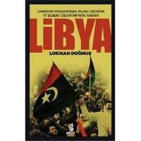 Libya-Lokman Doğmuş