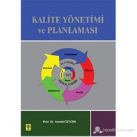 Kalite Yönetimi ve Planlaması