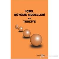 İçsel Büyüme Modelleri Ve Türkiye-Sami Taban