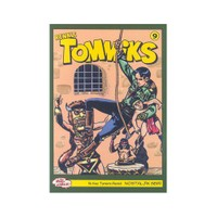 Tommiks (Renkli) Nostaljik Seri Sayı: 9 - Esse Gesse