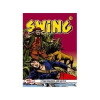 Özel Seri Swing Sayı: 19 Şeyhin Odalığı - Köle Avcıları - Adsız Kaçak