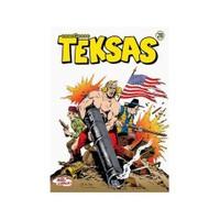 Teksas Sayı: 28 Saratoga