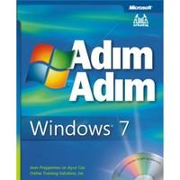 Adım Adım Windows 7