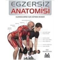 Egzersiz Anatomisi - Pat Manocchia