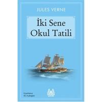 İki Sene Okul Tatili - Jules Verne