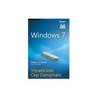 Windows 7 Yöneticinin Cep Danışmanı