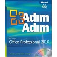Adım Adım Microsoft Office Professional 2010