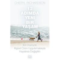 12 Adımda Yeni Bir Yaşam-Cheryl Richardson