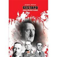 Gestapo - Doğuşu Yükselişi Ve Çöküşü-Jacgues Delarue