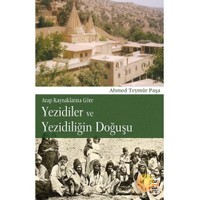 Yezidiler Ve Yezidiliğin Doğuşu