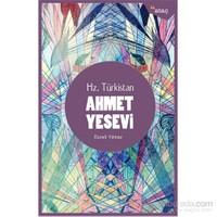 Ahmet Yasevi