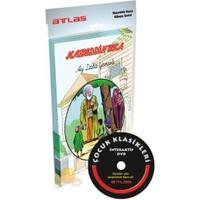 Nasreddin Hoca Hikaye Seti 10 Kitap + 1 Dvd