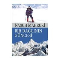 Bir Dağcının Güncesi - Nasuh Mahruki