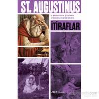 İtiraflar-St. Augustinus