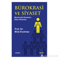 Bürokrasi ve Siyaset