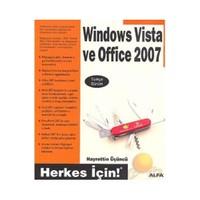 Windows Vista Ve Office 2007 - Herkes İçin