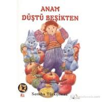 Anam Düştü Beşikten-Semiha Türkyılmaz