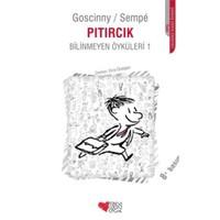 Pıtırcık Bilinmeyen Öyküler 1 - Rene Goscinny
