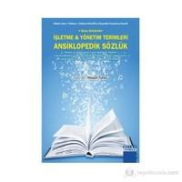 İşletme Ve Yönetim Terimleri Ansiklopedik Sözlük