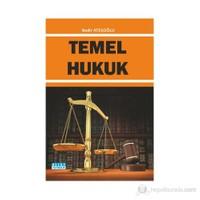 Temel Hukuk - Polat Tunçer
