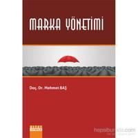 Marka Yönetimi-Mehmet Baş