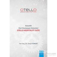Amonra Otel Otomasyon Sistemleri Otello Hospitality Suite