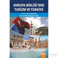 Avrupa Birliği'nde Turizm ve Türkiye