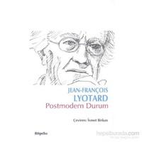 Postmodern Durum - Jean François Lyotard