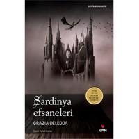 Sardinya Efsaneleri - Grazia Deledda