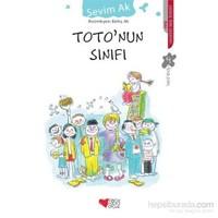 Toto'nun Sınıfı - Sevim Ak