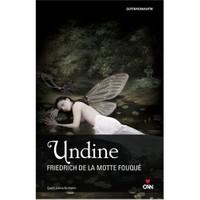 Undine - Friedrich de la Motte Fouque